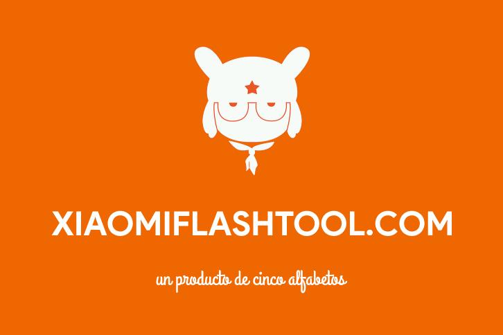 Xiaomi Flash Tool - Official Mi Flash Tool