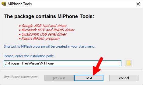 Download How to install Xiaomi Flash Tool - Official Tool